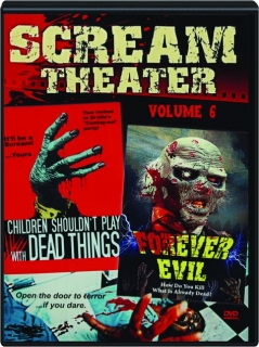 SCREAM THEATER, VOLUME 6