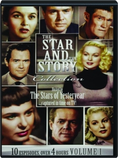 THE STAR AND THE STORY COLLECTION, VOLUME 1