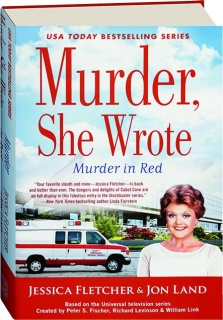 MURDER IN RED: <I>Murder, She Wrote</I>