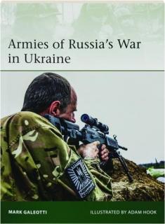 ARMIES OF RUSSIA'S WAR IN UKRAINE: Elite 228