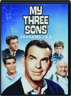 MY THREE SONS: Seasons 1 & 2