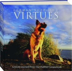 GERMAN SHEPHERD VIRTUES