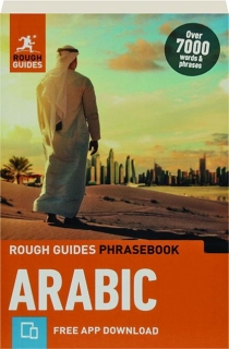 ARABIC: Rough Guides Phrasebook