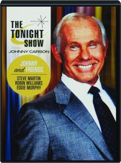 THE TONIGHT SHOW: Johnny and Friends