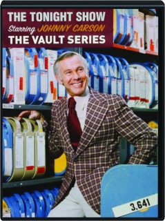 THE TONIGHT SHOW: The Vault Series