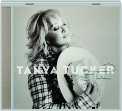 TANYA TUCKER: My Turn