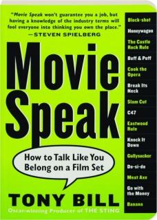 MOVIE SPEAK