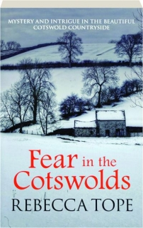 FEAR IN THE COTSWOLDS