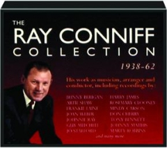 THE RAY CONNIFF COLLECTION 1938-62