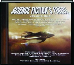 SCIENCE FICTION'S FINEST, VOLUME ONE