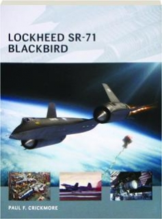 LOCKHEED SR-71 BLACKBIRD: Air Vanguard 20