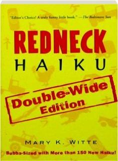 REDNECK HAIKU