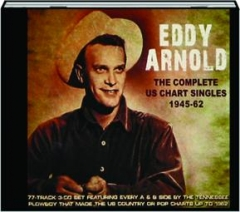 EDDY ARNOLD: The Complete US Chart Singles 1945-62