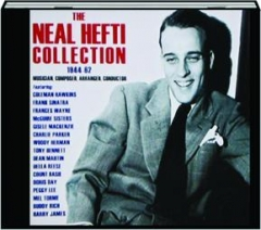 THE NEAL HEFTI COLLECTION 1944-62
