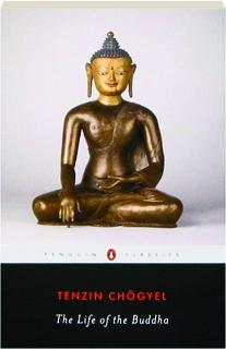 THE LIFE OF THE BUDDHA