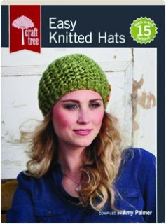 CRAFT TREE EASY KNITTED HATS