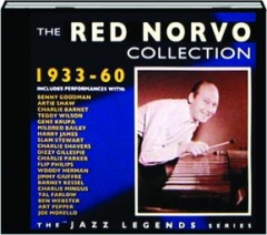 THE RED NORVO COLLECTION, 1933-60
