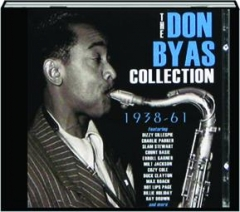 THE DON BYAS COLLECTION, 1938-61