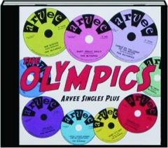 THE OLYMPICS: Arvee Singles Plus