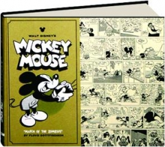 "WALT DISNEY'S MICKEY MOUSE: ""March of the Zombies."""