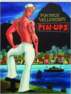 MAURICE VELLEKOOP'S PIN-UPS