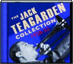 THE JACK TEAGARDEN COLLECTION, 1928-52