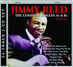 JIMMY REED: The Complete Singles As & Bs, 1953-61