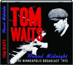 TOM WAITS--ROUND MIDNIGHT