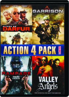 ACTION 4 PACK, VOLUME 4