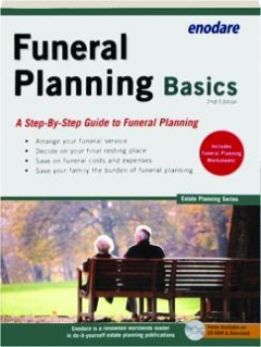 FUNERAL PLANNING BASICS, 2ND EDITION