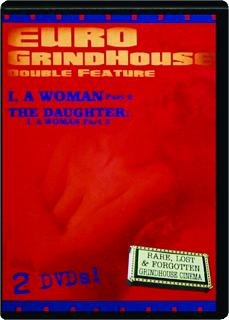 EURO GRINDHOUSE DOUBLE FEATURE: I, a Woman--The Sequels