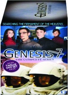 GENESIS 7: The Complete Series