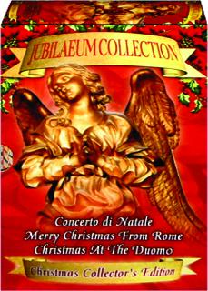 JUBILAEUM COLLECTION: Christmas Collector's Edition