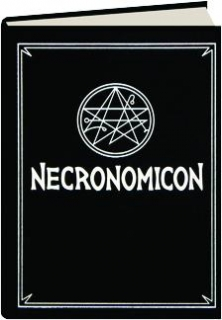 NECRONOMICON, FOURTH REVISED 31ST ANNIVERSARY EDITION