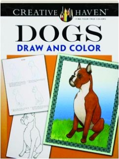 DOGS: Draw and Color
