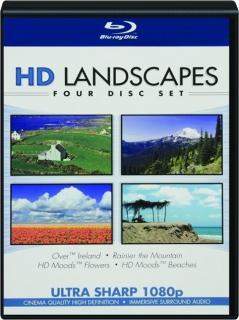 HD LANDSCAPES