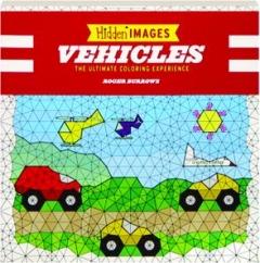HIDDEN IMAGES: Vehicles