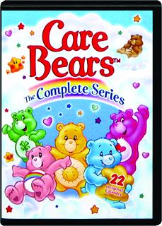 CARE BEARS: The Complete Series