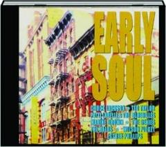 EARLY SOUL, 1960-1964