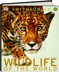 SMITHSONIAN WILDLIFE OF THE WORLD