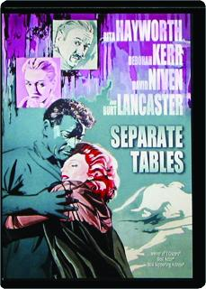 SEPARATE TABLES