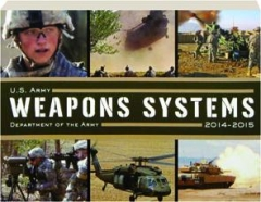 U.S. ARMY WEAPONS SYSTEMS, 2014-2015