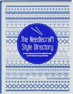 THE NEEDLECRAFT STYLE DIRECTORY