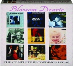 BLOSSOM DEARIE: The Complete Recordings 1952-62