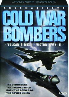 COLD WAR BOMBERS: Vulcan B Mk. I / Victor K Mk. II