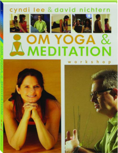 OM YOGA & MEDITATION WORKSHOP