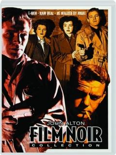 JOHN ALTON FILM NOIR COLLECTION