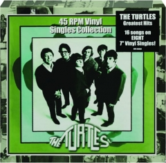THE TURTLES: 45 RPM Vinyl Singles Collection