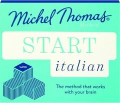 START ITALIAN: Michel Thomas Method