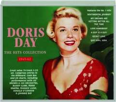 DORIS DAY: The Hits Collection, 1945-62